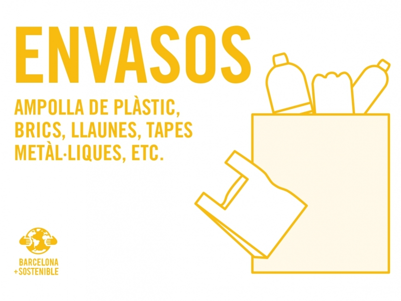 The 'Barcelona + Sustainable' campaign applies to all of us, discover it! (1)