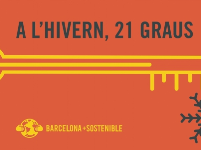 The 'Barcelona + Sustainable' campaign applies to all of us, discover it! (10)