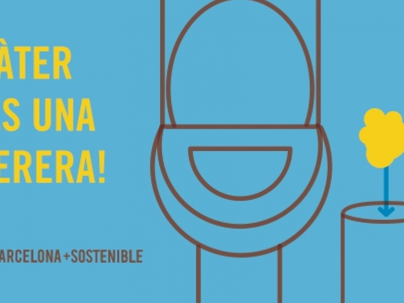 The 'Barcelona + Sustainable' campaign applies to all of us, discover it! (15)