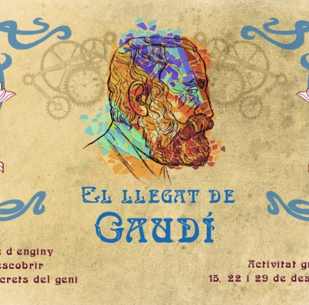 The legacy of Antonio Gaudí