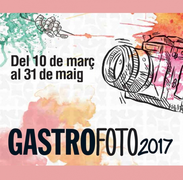 Photo Contest 'GASTROFOTO 2017'